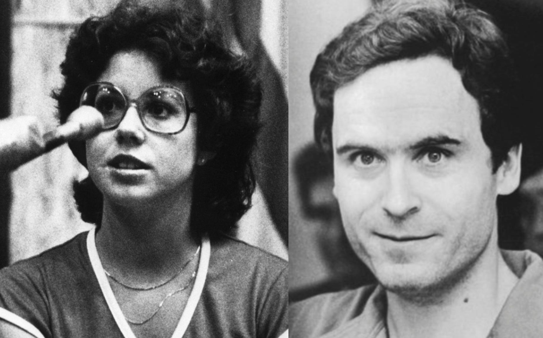 'La sangre estaba en todas partes', habla el sobreviviente de la hermandad Living Ted Bundy