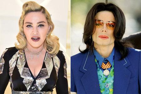 Madonna sugiere que Michael Jackson es 'inocente hasta que se demuestre su culpabilidad' en medio de una reacción violenta de 'Leaving Neverland'