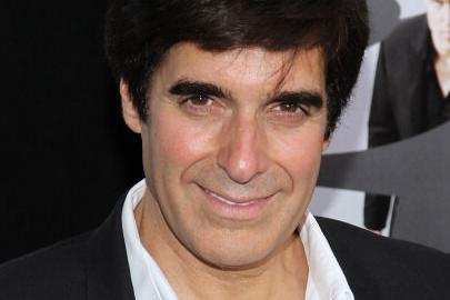 David Copperfield oli sunnitud Las Vegase kohtus võluvõtet paljastama