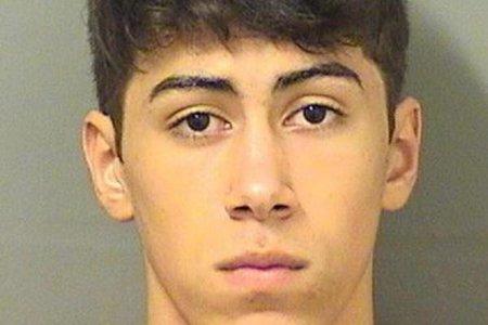 נוער בפלורידה נידון ל 50 שנה לאחר שאנס את השכן, ואז מציע לעבוד בחצר כדי לפצות על ההתקפה
