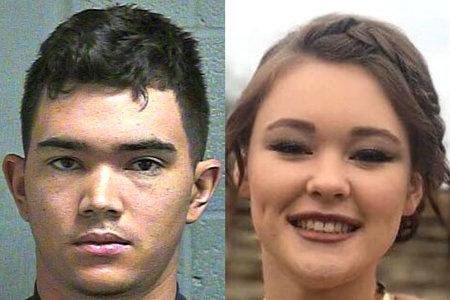 Arrestan al novio de una adolescente desaparecida de Oklahoma por su asesinato