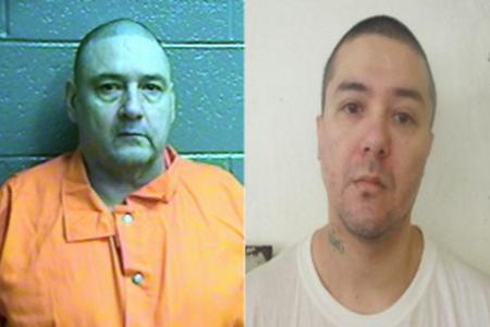 Ο άντρας της Οκλαχόμα που καταδικάστηκε για απαγωγή και δολοφονία του 8χρονου γείτονά του στραγγαλίστηκε μέχρι θανάτου στο κελί του