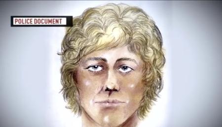 הרוצח הסדרתי הזמן טד באנדי כמעט נתפס מפתה נשים צעירות מחוץ לחוף