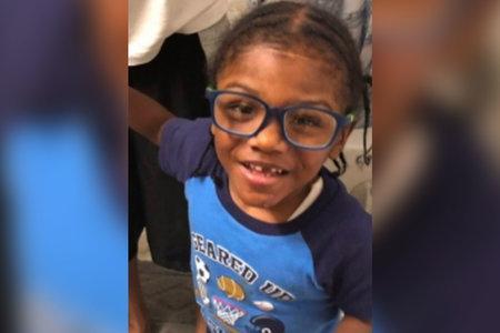 השלטון אומר כי בן 4 נפטר לאחר כוויות קשות באמבט הצריבה.