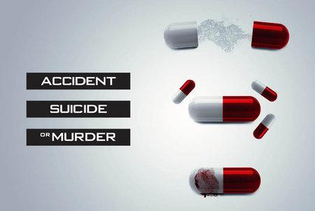 'Accidente, suicidio o asesinato' de Oxygen regresa para la temporada 2 el sábado 9 de mayo