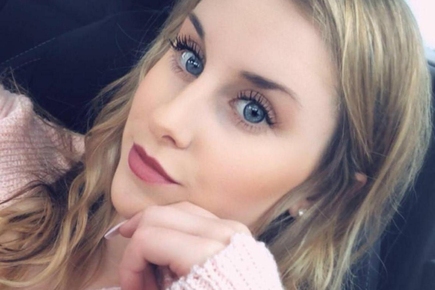Un estudiante universitario de primer año de 19 años se desploma 10 historias hasta la muerte durante la fiesta de Halloween