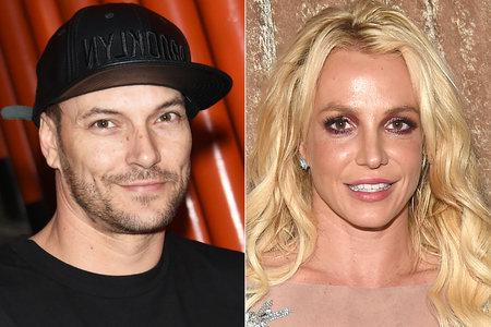 Britney Spearsi endine Kevin Federline saab väärkohtlemise süüdistuste kohaselt oma poegade enamuse hooldusõiguse