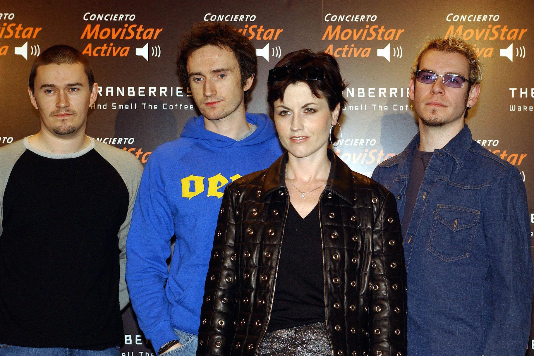 La muerte de la cantante de Cranberries Dolores O'Riordan fue considerada accidental