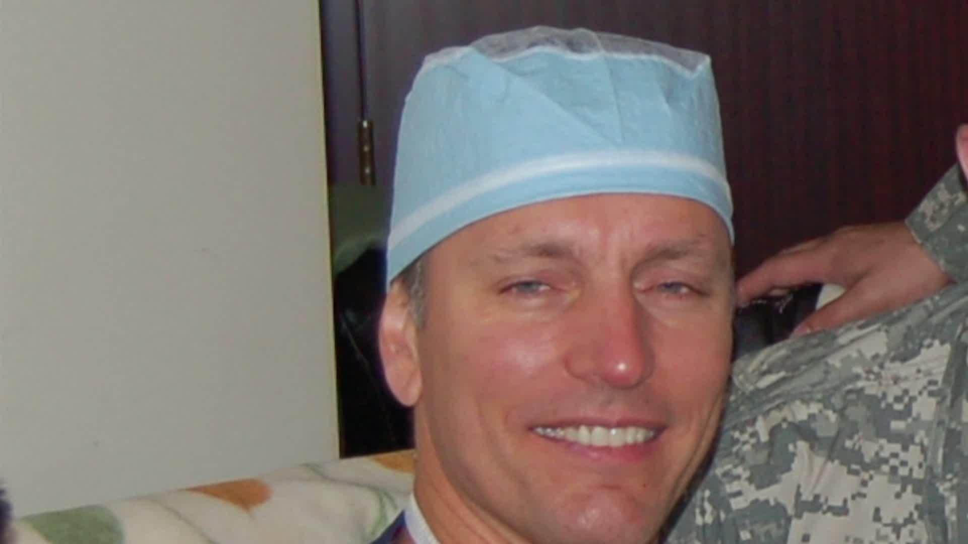 Cirujano ocular pide al gerente de TI ruso que arregle el asesinato de un socio comercial