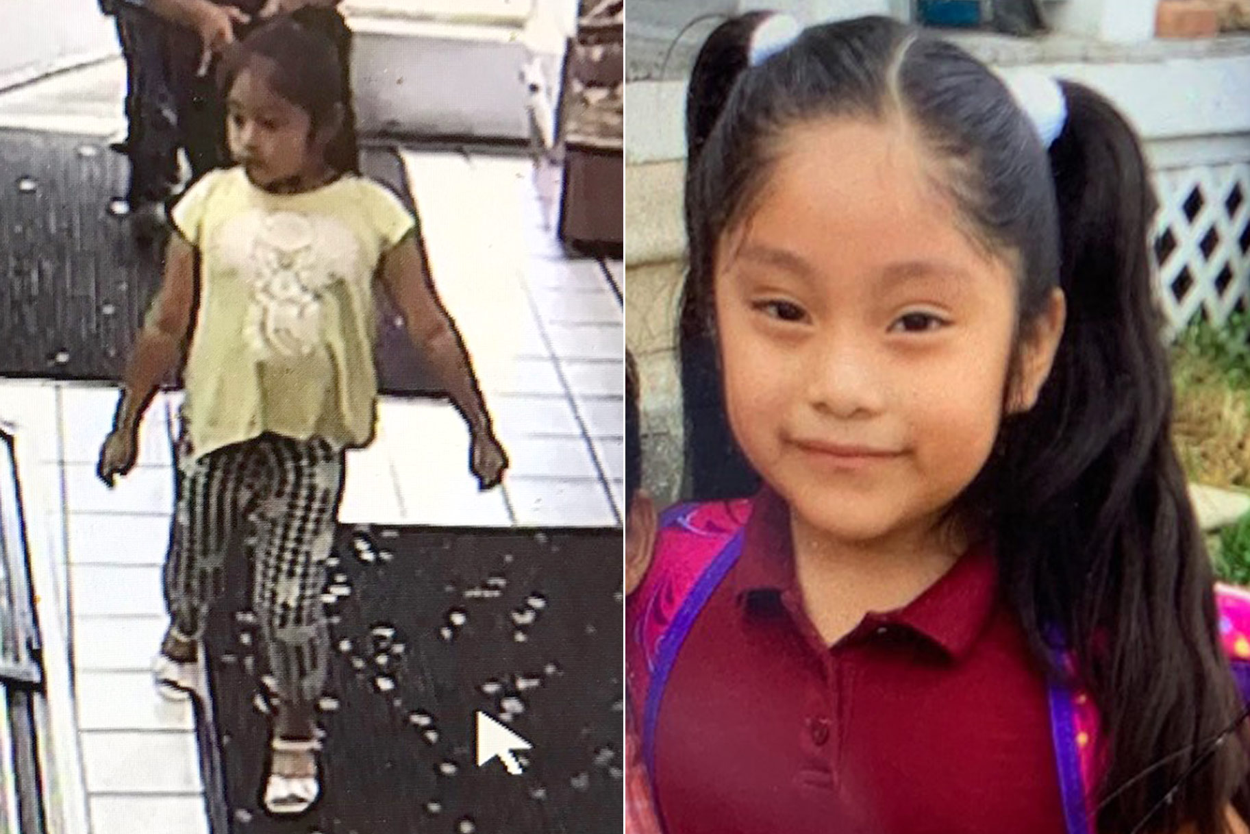 'Por favor, no te rindas con mi Dulce', suplica la madre de la niña desaparecida mientras se revelan nuevos detalles sobre su desaparición