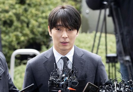 Estrellas del K-Pop sentenciadas a prisión por 'cuasi violar' a varias mujeres
