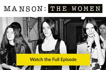 Οι γυναίκες οπαδοί του Manson έχουν τώρα τεράστιες διαφορετικές προοπτικές του ηγέτη Cult