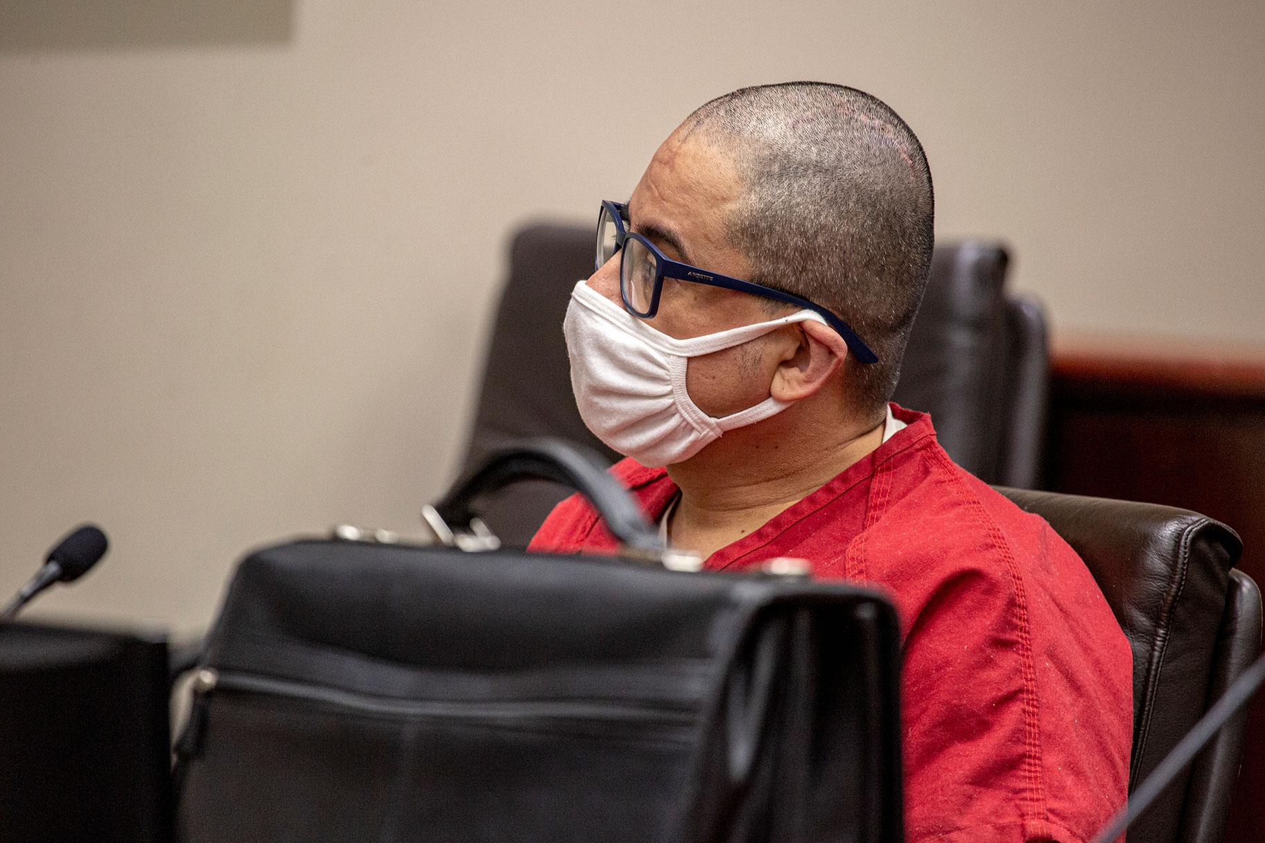 Άνδρας που καταδικάστηκε σε θάνατο για απαγωγή, σκοτώνοντας έφηβο που περπατούσε στο σπίτι του φίλου μετά το σχολείο