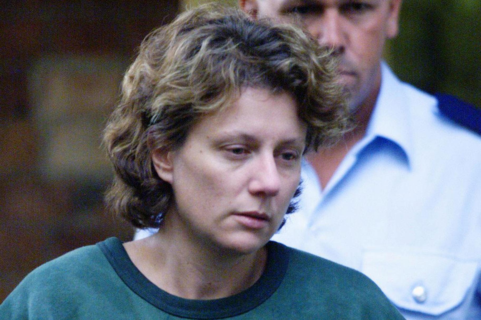 Ο «χειρότερος θηλυκός σειριακός δολοφόνος» μπορεί να δει τη συγχώρεση μετά από την έρευνα του Genome Research Discovery