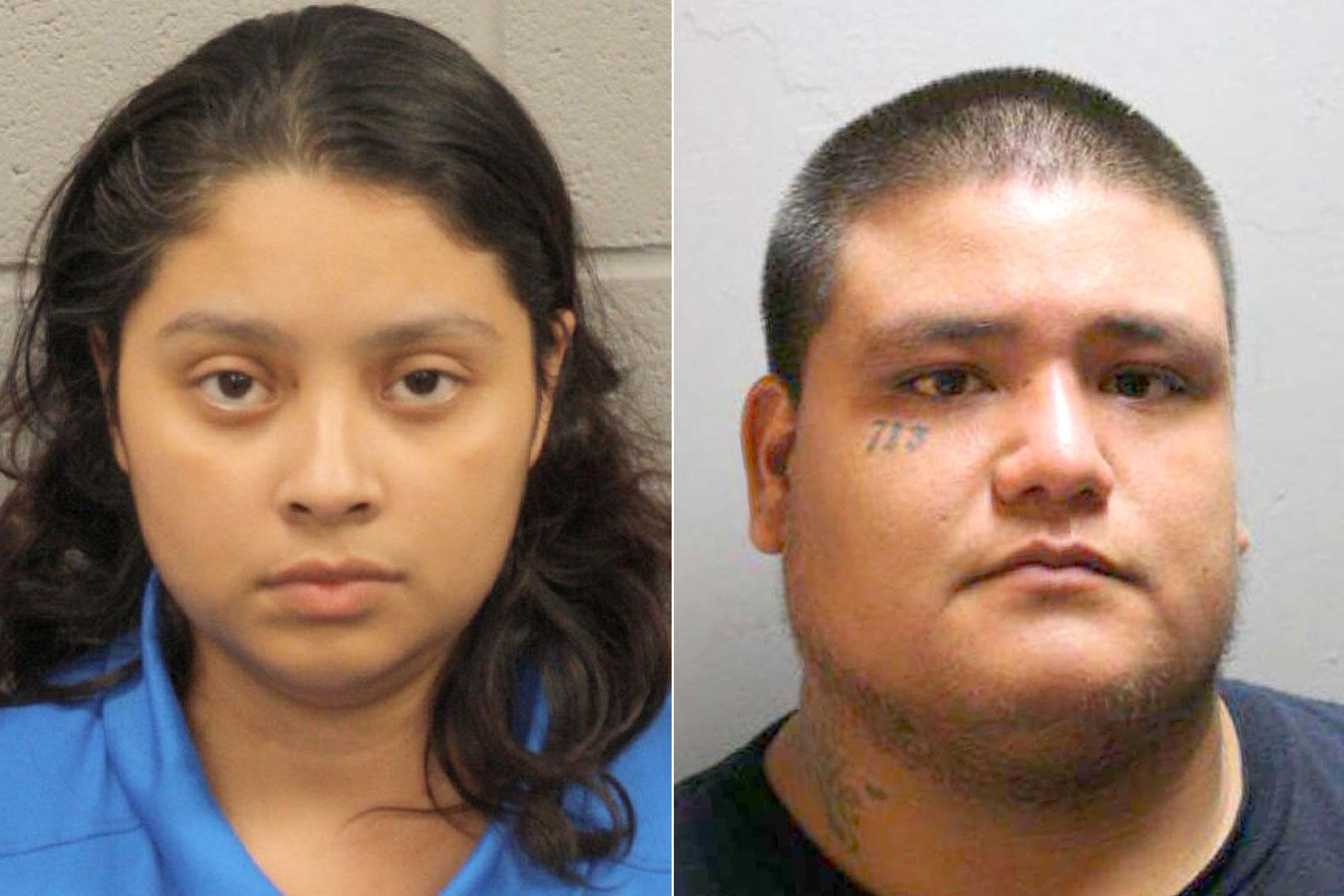 Ένας άντρας συνελήφθη μαζί με τη φίλη του, αφού η 5χρονη κόρη της βρέθηκε νεκρή στο ντουλάπι, λέει ότι είναι «ψεύτης»