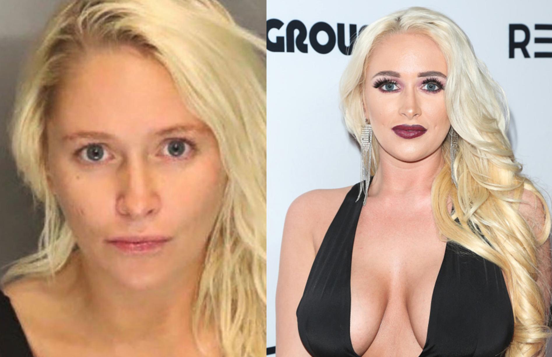 Politiet mener Playboy-model beskyldt for at dræbe psykiater havde medbragt