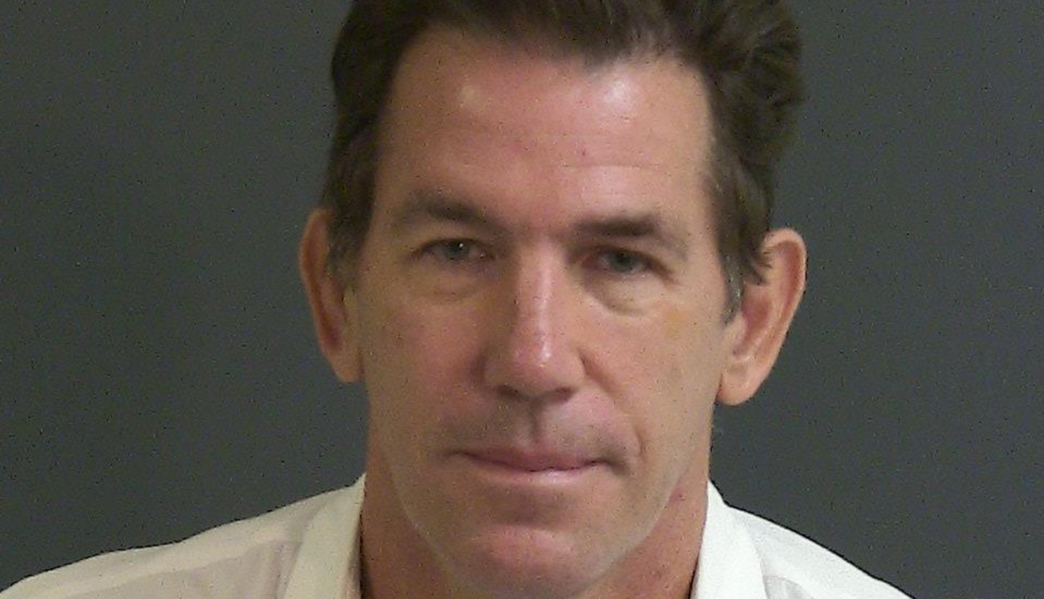 L'estrella de 'Southern Charm', Thomas Ravenel, arrestada després d'una denúncia d'agressió sexual