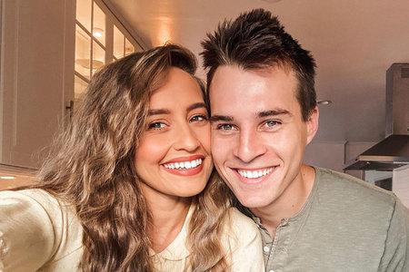 Los youtubers Marcus y Kristin Johns hospitalizados después de un atropello y fuga 'extremadamente traumático'