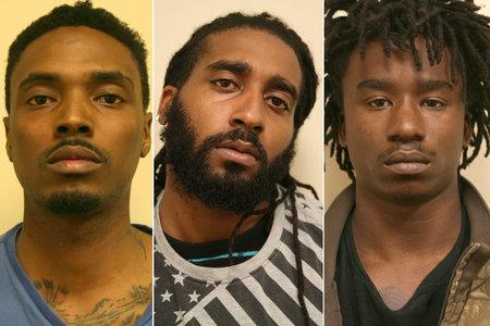 Cinco miembros discípulos de gánsteres condenados por torturar y matar a un ex informante de la policía en el asesinato 'más horrible' de Atlanta