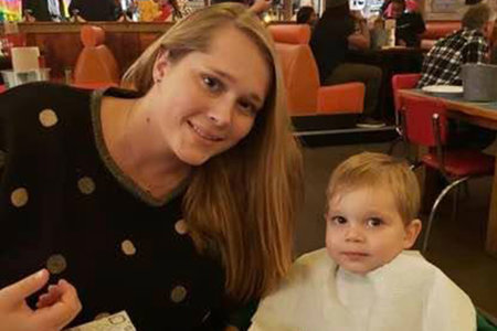 'Ta jumaldas oma poega': kadunud California ema ja poeg surid ilmses mõrvas-enesetapus