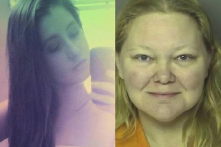Γυναίκα που κατήγγειλε σε σύγκριση με τον «Χιονάτη» κακοποιό που καταδικάστηκε για απαγωγή της κυρίας του συζύγου
