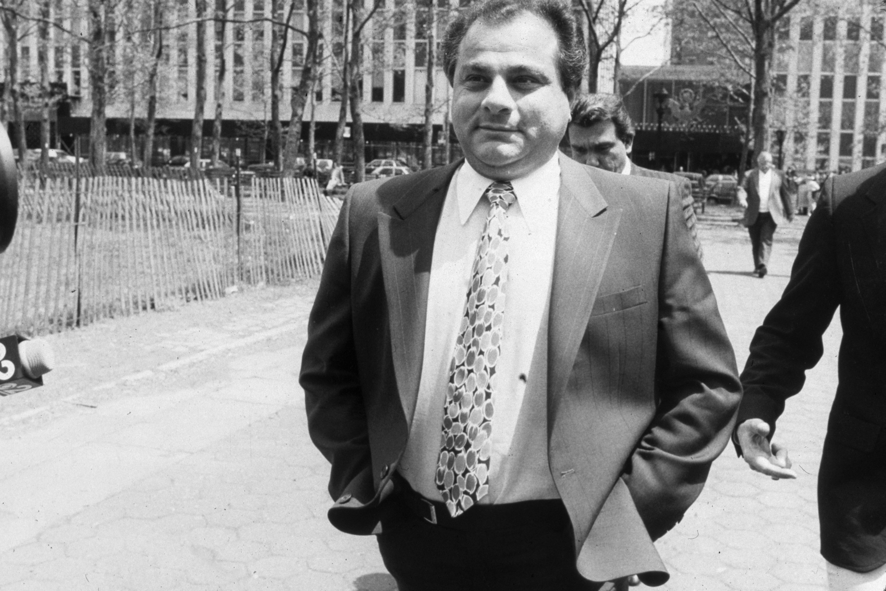 ג'ין גוטי, ממשפחת פשע ידועה לשמצה, מסיים 29 שנות מאסר