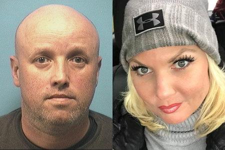 Huellas dactilares de su esposo supuestamente descubiertas en una botella de absenta utilizada para matar a un modelo en línea para adultos