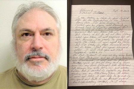 El abogado de Steve Avery publica la 'confesión' de la reclusa, en la que le pide dinero y le dice que se 'mantenga las bragas'