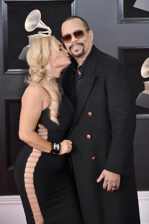 6 λόγοι που αγαπάμε τη σχέση Ice-T και Coco