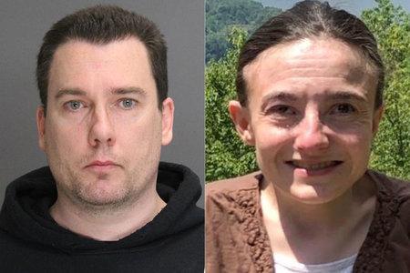 Un hombre que vivía una 'doble vida' presuntamente llevó a su novia con necesidades especiales al desierto de Las Vegas y la asfixió