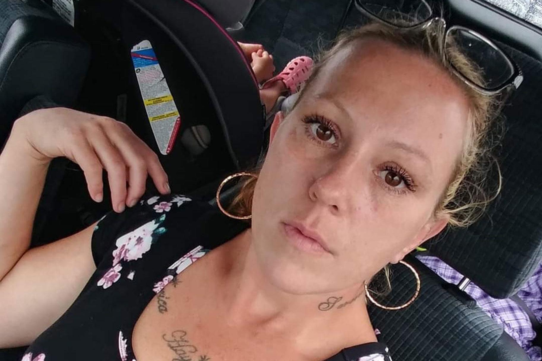 Par aretiran zaradi domnevnega ugrabitve, posilstva in umora ženske, ki je izginila pred več kot dvema mesecema