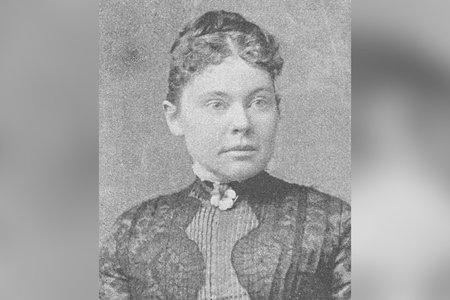 La casa donde vivía el presunto asesino de Axe Lizzie Borden está a la venta