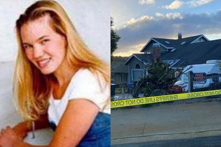 Paul Flores와 그의 아버지는 Kristin Smart의 콜드 케이스 실종과 관련하여 체포되었습니다.