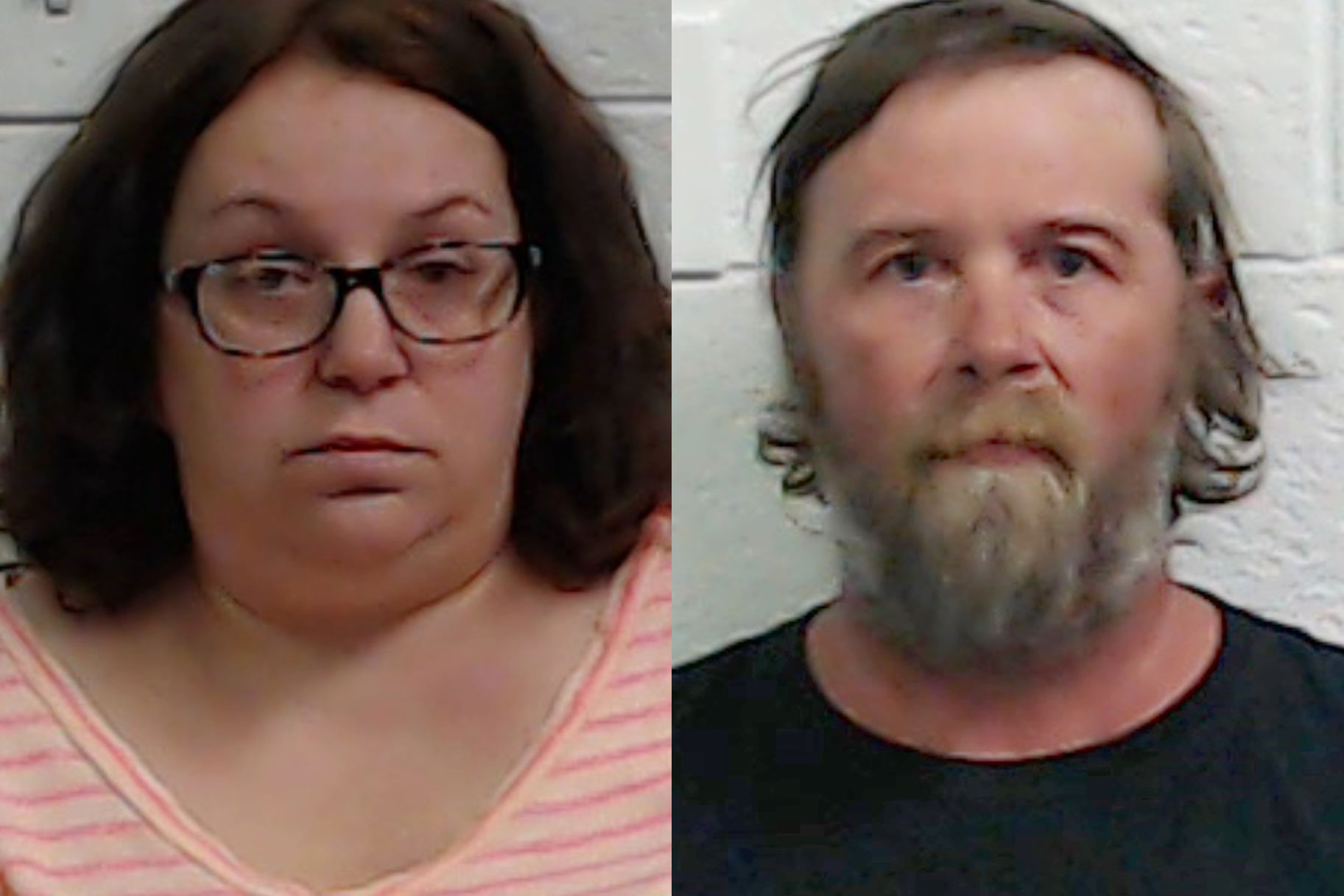Par iz Zapadne Virginije navodno je lažirao smrt ženske litice kako bi mogao izbjeći zatvor