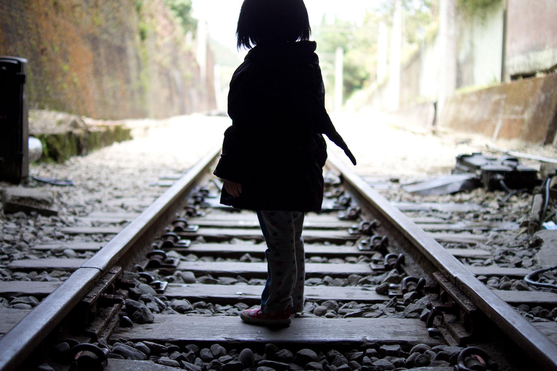 Kako ostati varen: nasveti za prijavo pogrešanega otroka