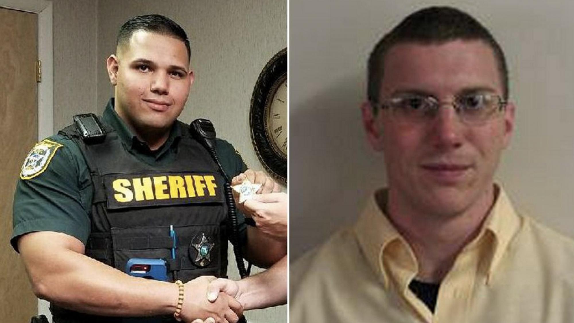 Δύο βουλευτές του σερίφη της Φλόριντα σκοτώθηκαν σε ενέδρα στο κινέζικο εστιατόριο