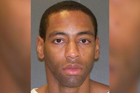 Recluso que cortó la garganta al supervisor de la prisión dice '¡Guau, guau!' Justo antes de la ejecución