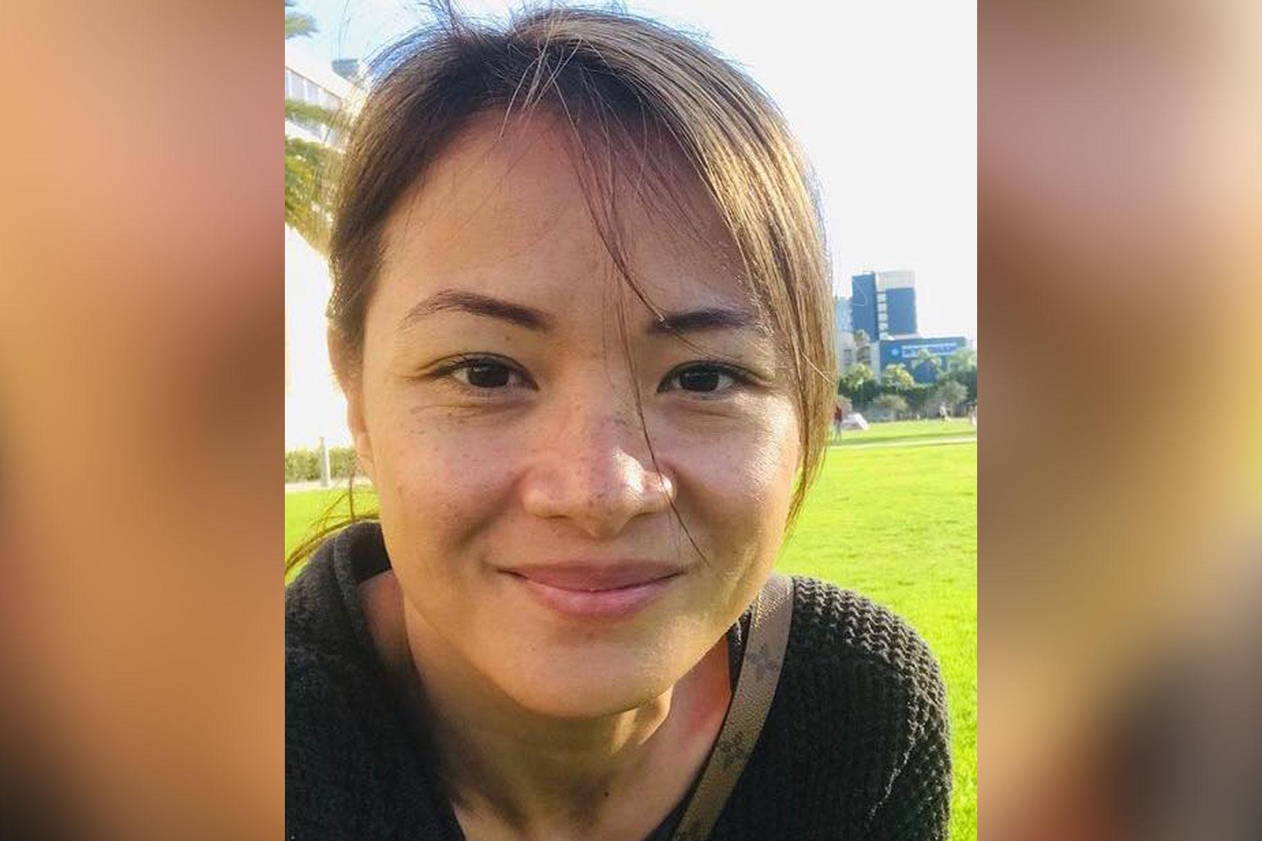 אמא נעדרת בת 3 קבעה פגישה עם עורך דין גירושין ביום בו היא נעלמה, אומרת האחות