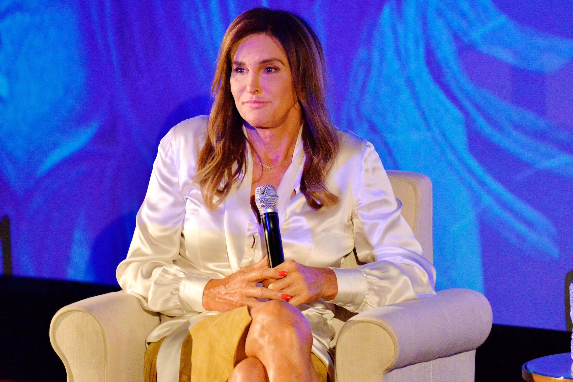 Caitlyn Jenner pagará $ 800,000 en un acuerdo por accidente automovilístico fatal