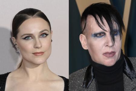 Evan Rachel Wood diu que Marilyn Manson va 'maltractar horrible' d'ella i de 4 dones més que van fer al·legacions similars