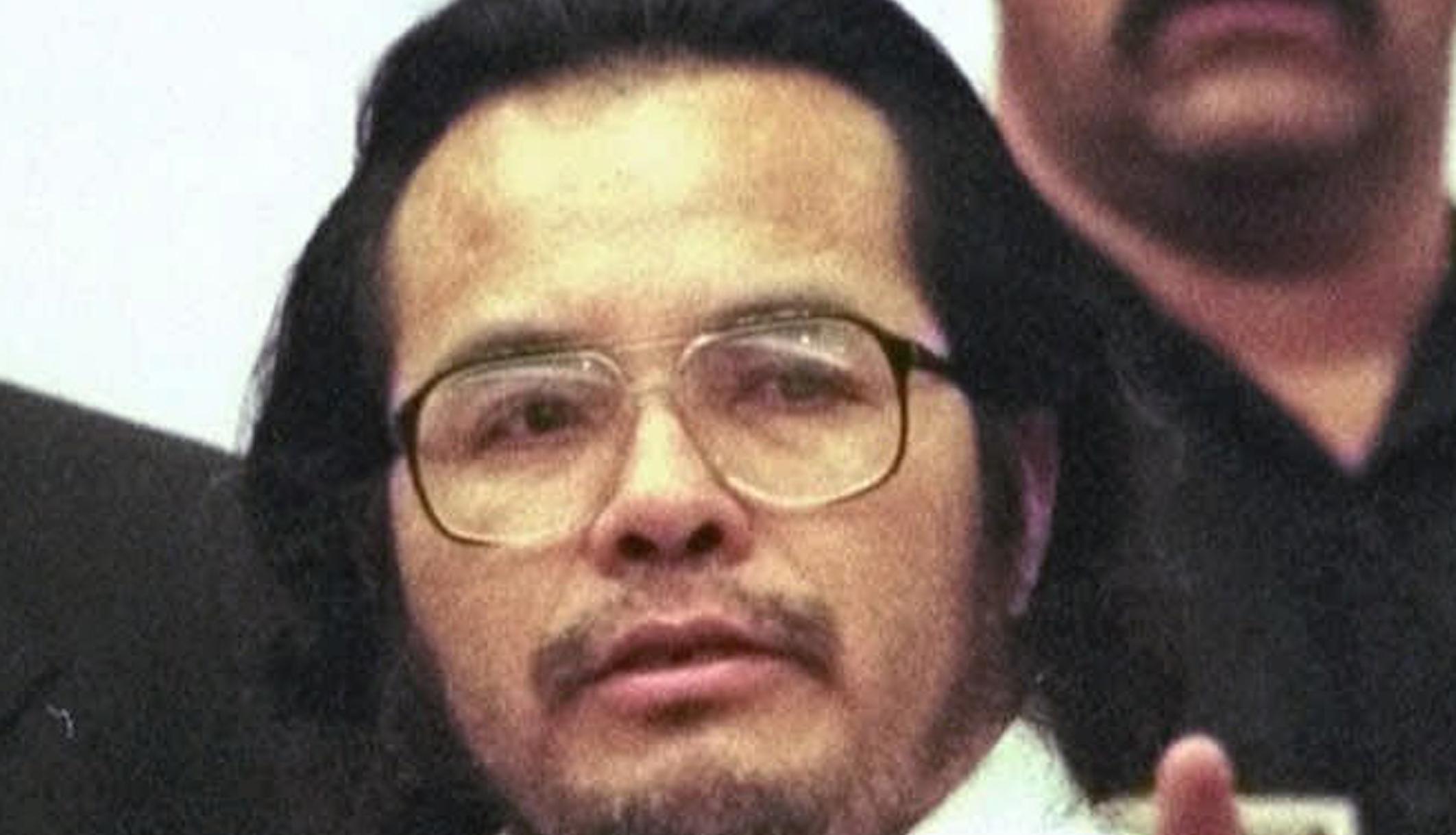 Πώς ο Serial Killer Ángel Reséndiz χρησιμοποίησε σιδηροδρόμους για να στοχεύσει, δολοφόνησε τα 9 θύματα του