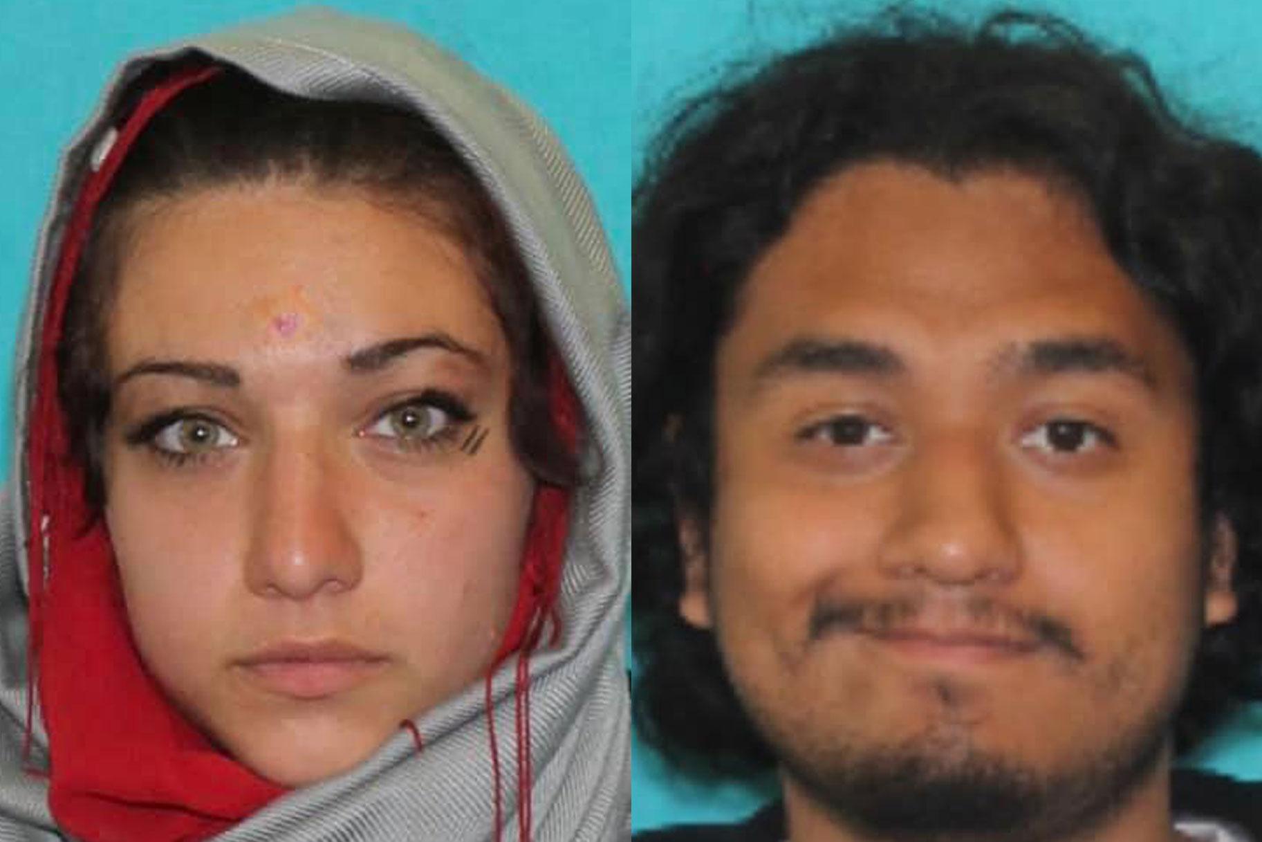 Ένας άντρας συνελήφθη για δολοφονία της Γιούτα, η γυναίκα άκουσε το αίτημα για τη ζωή της πριν σκοτωθεί