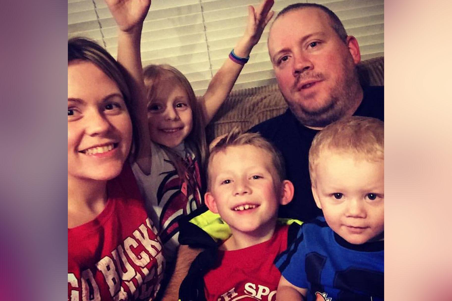 Muškarac iz Ohaja ubio je suprugu i troje djece prije nego što se ubio, kaže policija