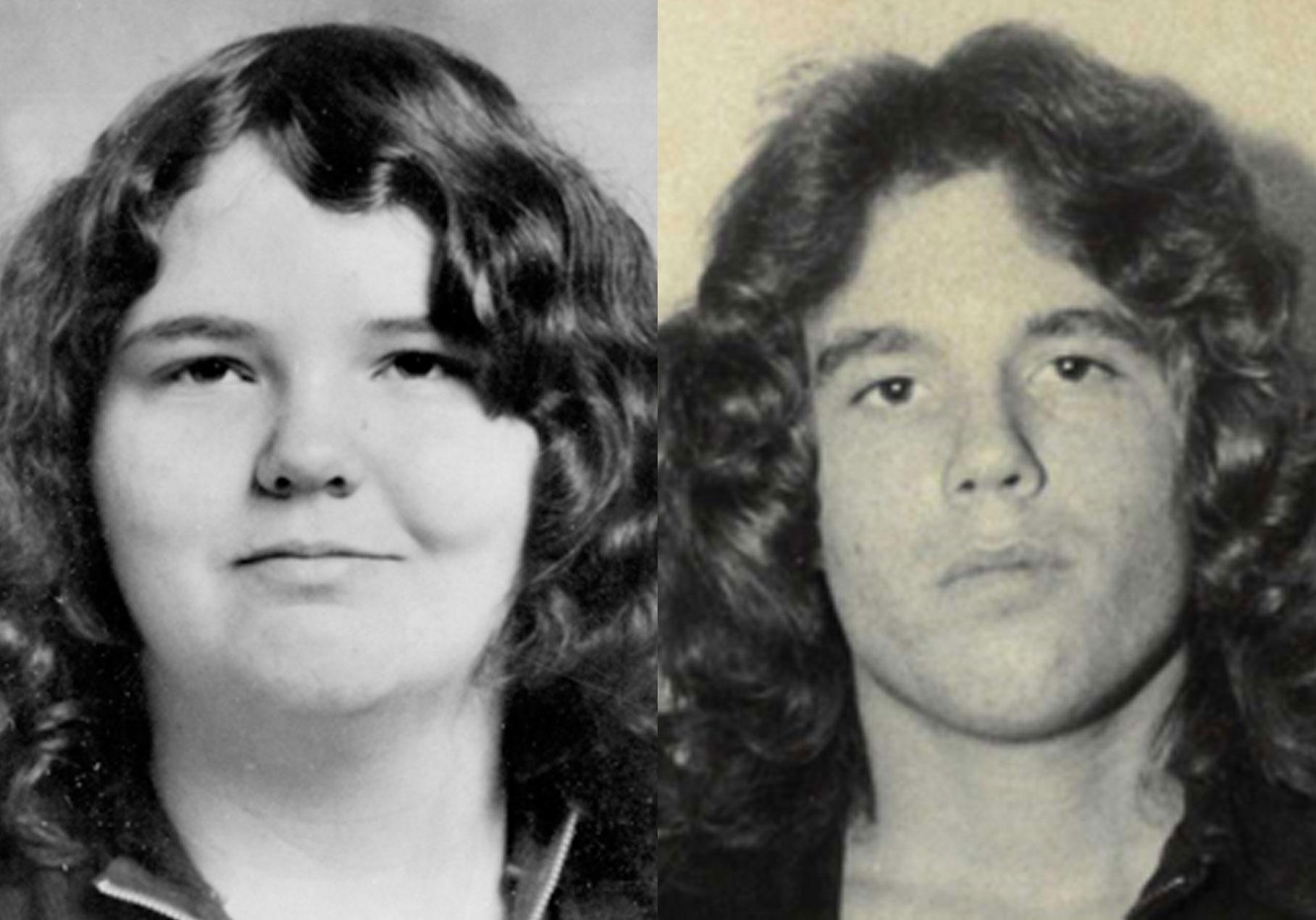 Fem årtier efter, at 7. klassetrin blev myrdet ved at låne en bog, siger detektiver, at de har fundet hendes morder