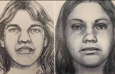"""""""Голяма сделка"""": Идентифицирана е жертва в 40-годишен студен случай на """"оранжеви чорапи"""""""