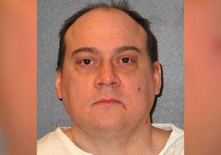 Ο άντρας που καταδικάστηκε για τη δολοφονία της εγκύου του βλέπει την εκτέλεση καθυστερημένη λόγω πανδημίας κοροναϊού