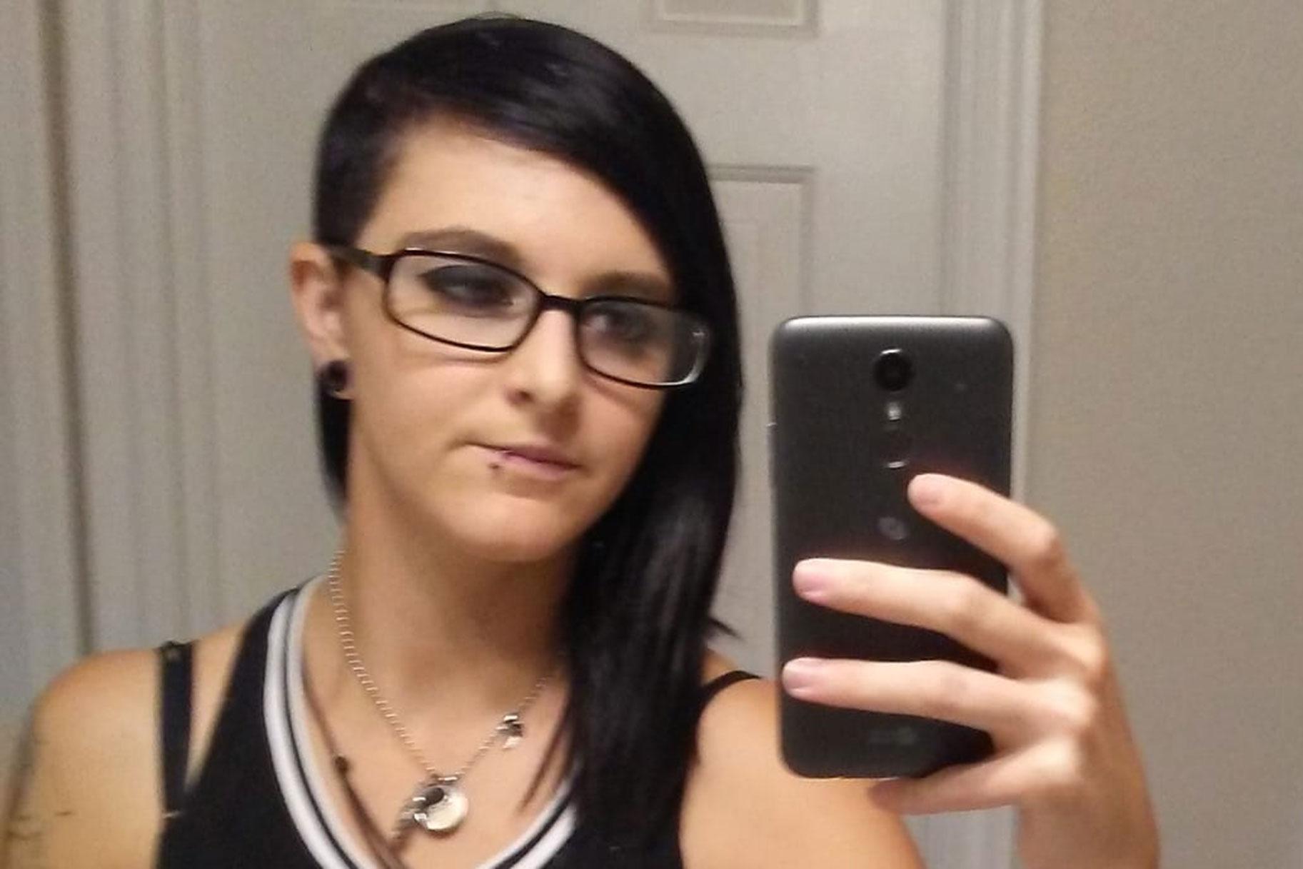 Ženska Matere Utah, najdena mrtva v oddaljenem območju, je trdila, da jo je ugrabil par, s katerim je 'slučajno prečkala poti'