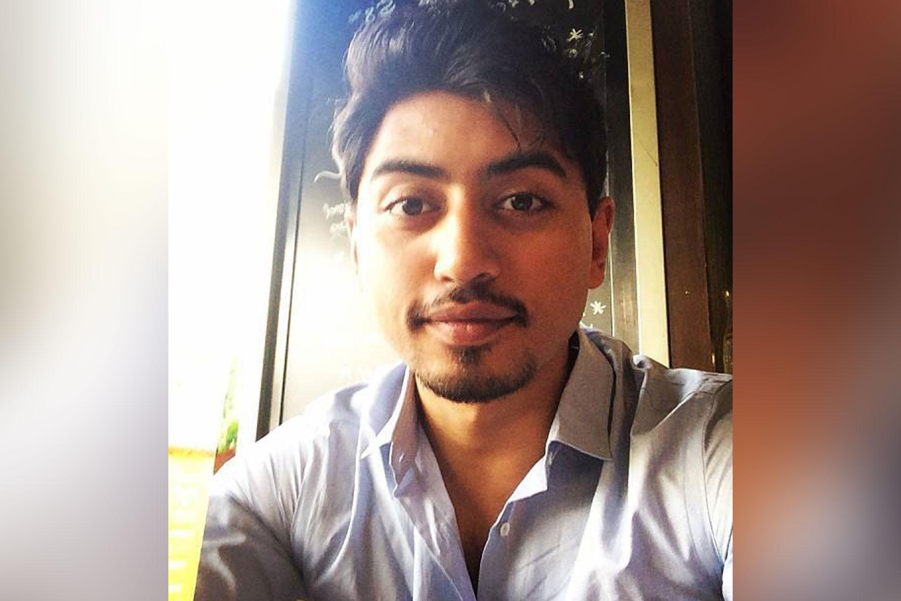 'Midagi vähestki kurja': peata peaga peadirektor palub politseil tapjat leida