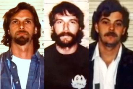 Hermanos balearon y luego quemaron a un hombre de negocios y a su prometida en el espeluznante doble homicidio de Tennessee