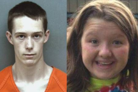 Nekdanja študentka tehnike Virginia je bila obsojena na 50 let zaradi umora 13-letnice